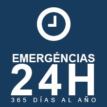 urgencias 24 horas barcelona