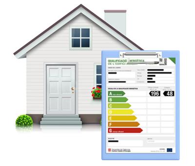certificado eficiencia energética barcelona