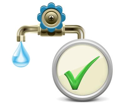 mantenimiento agua Barcelona